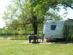 Pont de Fournil Camping
