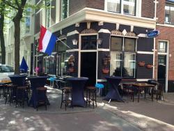 Cafe El & Ben