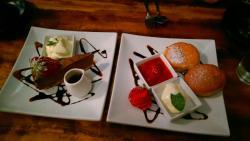 Houdini's Cafe E Cucina