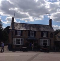 The Paper Mills Pub