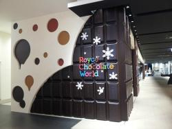 Royce' Chocolate World