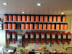 Cafes San Jose