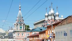 Church of St. Grigory Neokesariisky (of Neocaesaria)