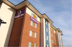 Premier Inn Burton On Trent Central Hotel