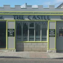 The Castle Take-Away
