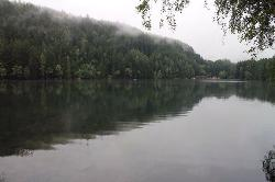 Piburger Lake