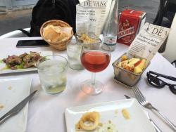 Bar La Lonia