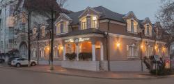 Villa Elat Hotel