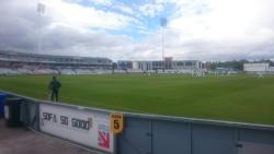 Riverside Cricket Ground