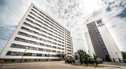 BEST WESTERN Portos Hotel