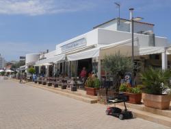 El Rincon Del Marino