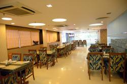 Hotel Rajshree Restaurant
