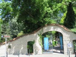 Planetarium Peiresc
