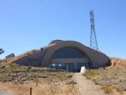 Humboldt Coastal Nature Center