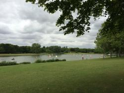 Fairlands Valley Park