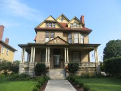 Danville Historical Society's Guided Walking Tour