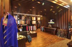 D'Fashion Textile & Tailor