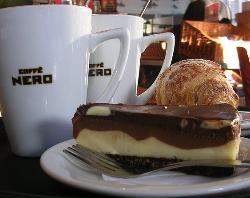 Caffe Nero - Lewes