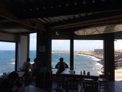 El Viento Bar Restaurant