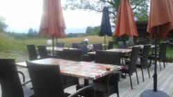 Restaurant Au Retour de la Chasse