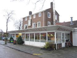 Ely's Luncherie Restaurant Snackservice Valerius