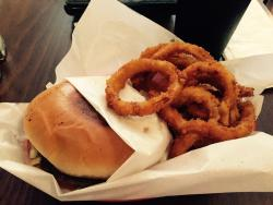 Candy's Old Fashion Burgers