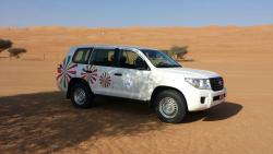 Vacation Packages Oman - Day Tours