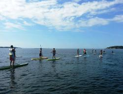 Cape Ann Stand Up Paddleboards