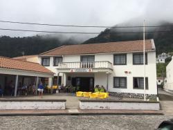 Cafe-Restaurante Costaneira