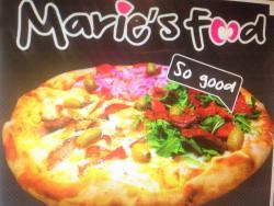 Marie's Food