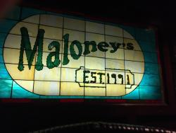 Maloney's On Fourth