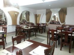 Hotel Yamskaya