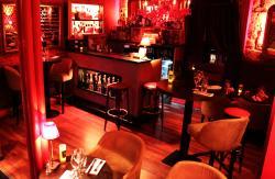 La Chimere Cafe