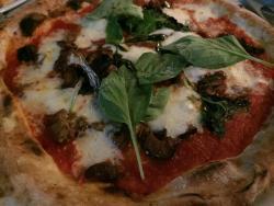Pizzeria Funiculi