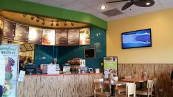 Tropical Smoothie Cafe Huntley