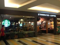 Starbucks Surabaya Town Square