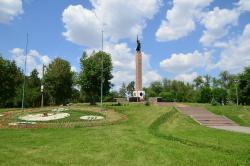 Chekistov Square
