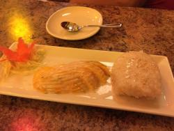 Bangkok Thai Ivory Cuisine