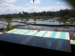 "Jepun Bali "" TEA ROOM"""