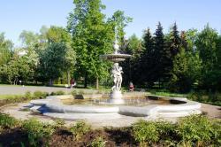 Leninskiy Garden