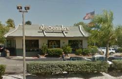 McDonald's