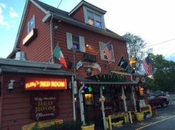 Billy & Madeline's Red Room Tavern