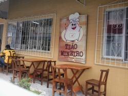 Tiao Mineiro
