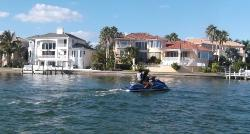 Sunshine Jet Ski Rental