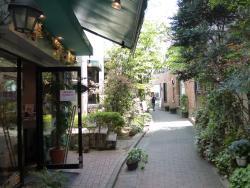 Brahms Lane