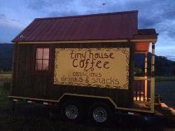 Tiny House Coffee