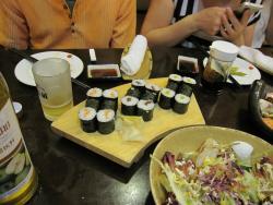 MingYue Japanese Restaurant