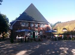 Landhotel Langholz