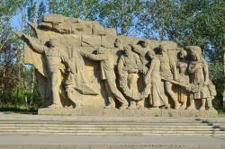 Дирекция Памятник-Ансамбль Героям Сталинградской Битвы