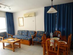 Apartamentos Moguima